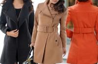 Молодежные Пальто