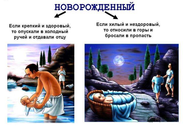 istorija_spartanskoj_sistemy_vospitanija