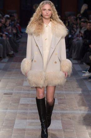 Пальто оверсайз: с чем носить