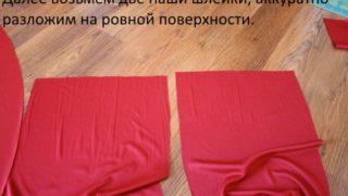 Выкройка платья трансформер своими руками