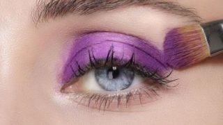 Как правильно выбрать лучшие тени для макияжа век