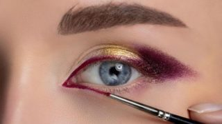 Красивый макияж глаз: идеальные сочетания и стили